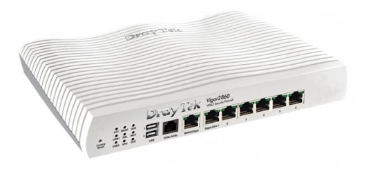 Our Guide to the Top 10 Best Draytek Routers | Comms Blog