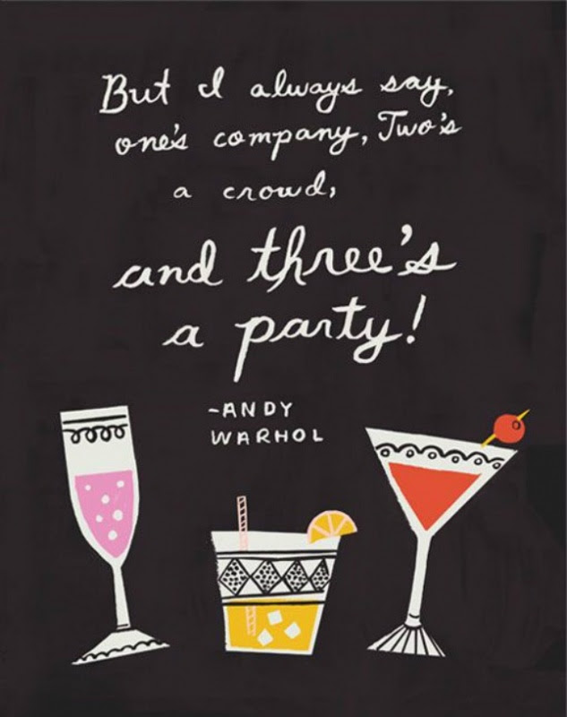 70 Inspirational Quotes On Party With Friends   Soaknowledge