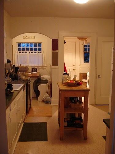 1927 Bungalow Love Photos Kitchen Breakfast Nook And