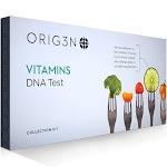 ORIG3N Genetic?Home Mini DNA Test Kit, Vitamins
