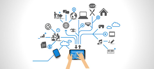 An Introduction to INTERNET of THINGS [ IoT]