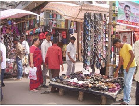 Top 11 Places for Shopping in Pune