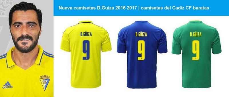 Daniel González Güiza (Jerez de la Frontera, Cádiz, España; 17 de agosto de 1980) es un futbolista español. Juega de delantero y su equipo actual es el Cádiz C.F. de la Segunda División de España.Trayectoria: Xerez CD, Real Mallorca, Dos Hermanas,...