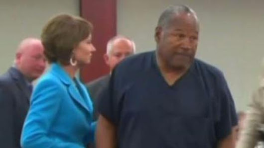 OJ Simpson Faces High-Stakes Nevada Parole Hearing