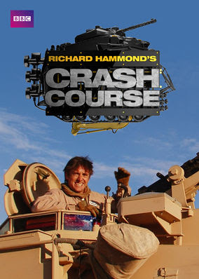 Richard Hammond's Crash Course - Series 1