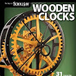 Wooden Clocks Best of Scroll Saw Woodworking & Crafts Magazine: : Editors of Scroll Saw Woodworking & Crafts Magazine: Books
