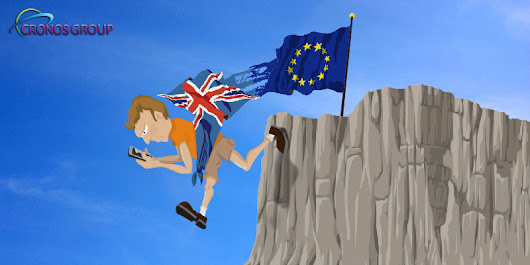 Implications of Brexit in EU Telecoms regulations - Cronos Group