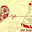 Start the revolution in Healthcare at StartupWeekend, New Delhi |