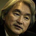 Michio Kaku, physicist, City University of New York