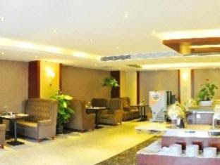 Review Changsha Huawen Forest Hotel