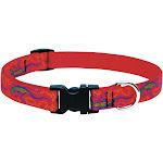 Lupine, 41001 Collar Dog 9-14in Gecko