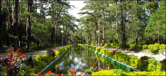 Summer Vacation in Baguio City - Filipino Australian Journal