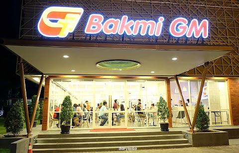 Bakmi GM Graha Family, Surabaya