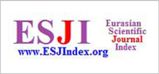 Indexed International Journal - IJLHSS