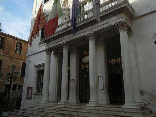 DSCN1346 _ La Fenice, Venezia, 13 October