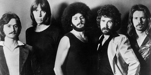 Ex-Boston Drummer Sib Hashian Dead After Collapsing on Cruise Ship