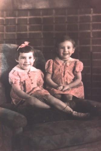 Holly & Alice Walpole