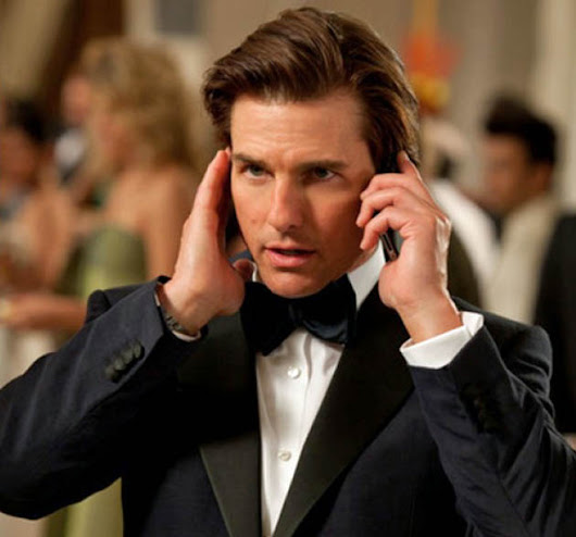 MI4: Tom Cruise to Save Box Office? + 2 Spielberg Flops