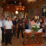 Vizita pastorala in parohia Sanmihaiu Roman (9)