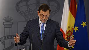 Ver vídeo  'Dos acusaciones particulares piden que Rajoy comparezca como testigo en el 'caso Bárcenas''