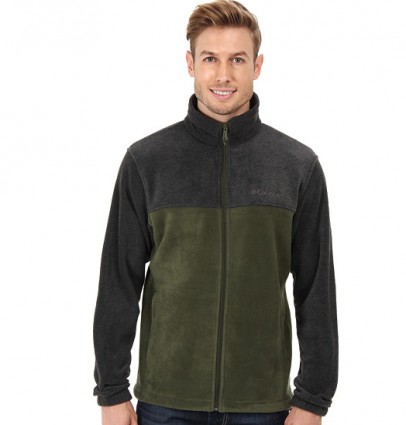 Columbia Men's Steens Mountain Jacket Just $25.49 (down from $60)!