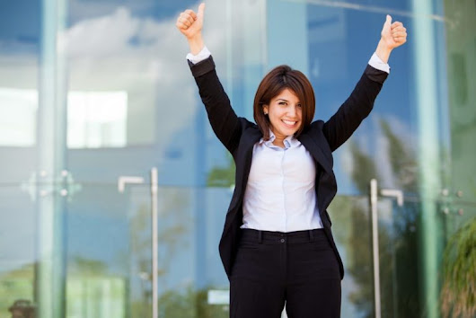 Women entrepreneurs outperforming men all over the world
