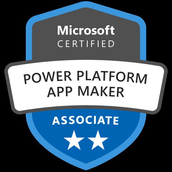 Mi experiencia con el PL-100 Power Platform App Maker