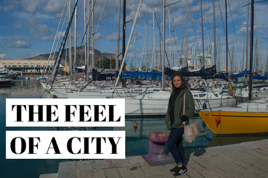 Brussels Diaries: The Feel of A City