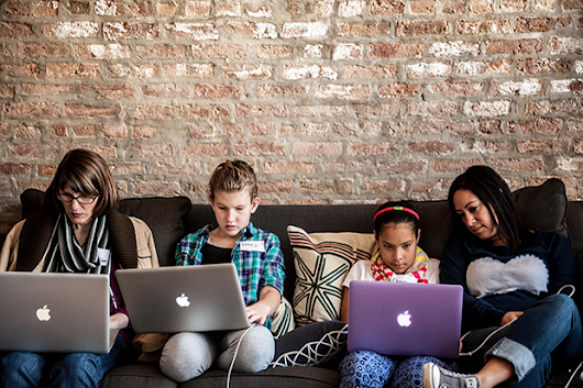 Help Laptops for Code and Cupcakes Workshops reach its funding goal today!