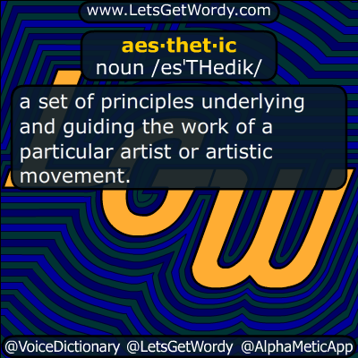 aesthetic 03/30/2017 GFX Definition