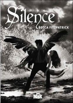 Couverture Les Anges déchus, tome 3 : Silence