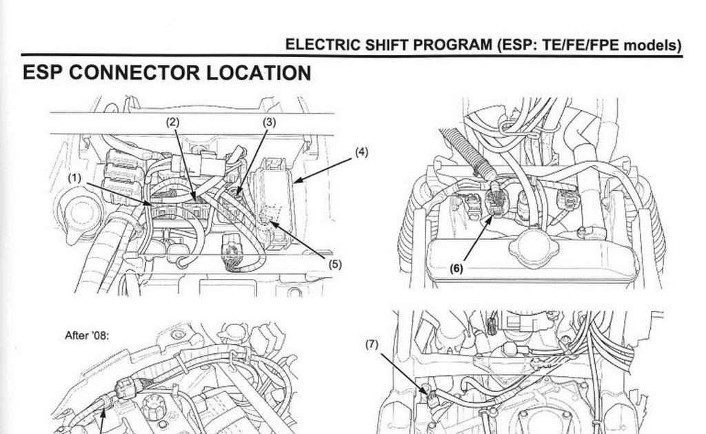 2007 Honda Crv Repair Manual Free