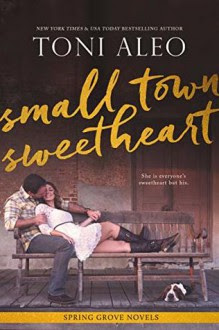 Small-Town Sweetheart - Toni Aleo