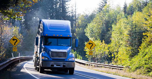 5 Facts About Commercial Truck Insurance for Your Business
