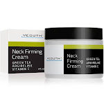 Yeouth - Neck Firming Cream With Green Tea, Argireline, Vitamin C