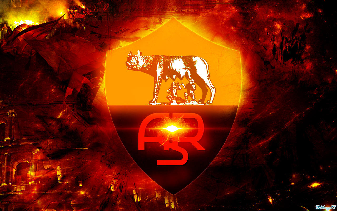 As Roma Wallpaper 28 Images As Roma Wallpapers Logo Hd