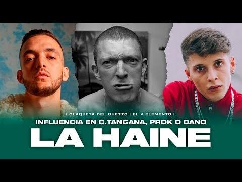 LA HAINE y sus 25 AÑOS de INFLUENCIA en el RAP | Claqueta del Ghetto | El V Elemento