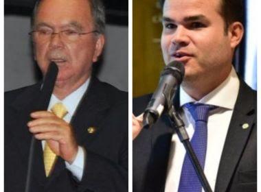 Cacá articula saída do PP da base e tenta levar João Leão para o grupo de ACM Neto