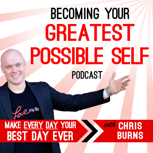 Marketing With Heart Vs. Hype: 3 Keys To Attract Dream Clients & Stand Out With Cindy Schulson Becoming Your Greatest Possible Self Podcast | Business | Success | Motivation | Entrepreneurship With Chris Burns podcast