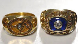 Peel police recover 1992 Blue Jays World Series ring stolen 23 years ago | Toronto Star