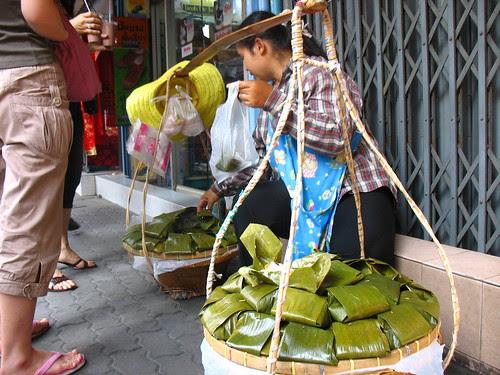 Haw Mok Vendor