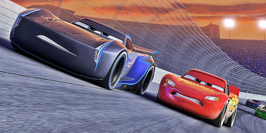 First Full Cars 3 Trailer Reveals Film's Story, Lightning's Existential Crisis