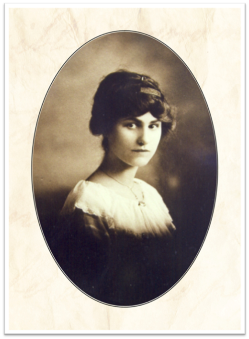 Alice Fairweather Image 2 - undated photo
