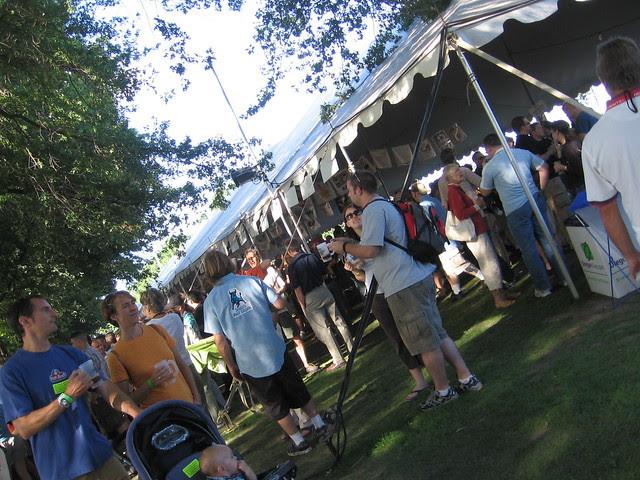 Oregon Brewers Festival 2006