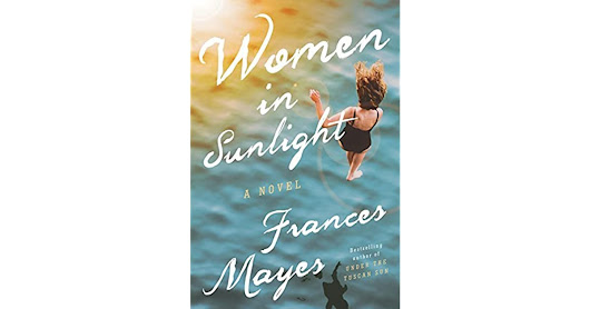 Sherrey's review of Women in Sunlight