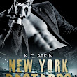 |Rezension| K.C. Atkins - New York Bastards 01 In deinem Schatten