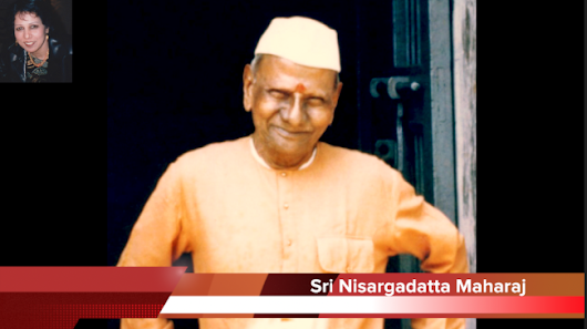 Sri Nisargadatta Maharaj Introduction - Video - Timeless Teachings Of India