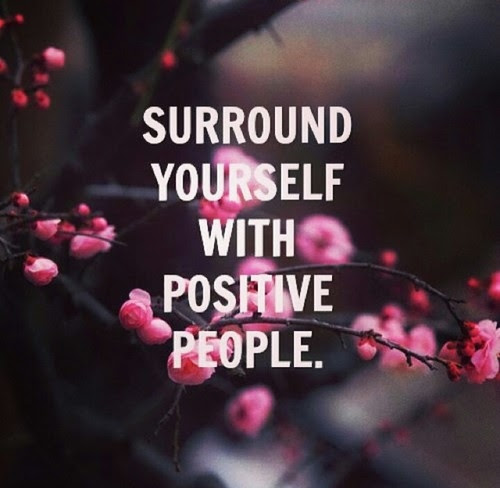 Surround Yourself With Positive People Pictures Photos And Images