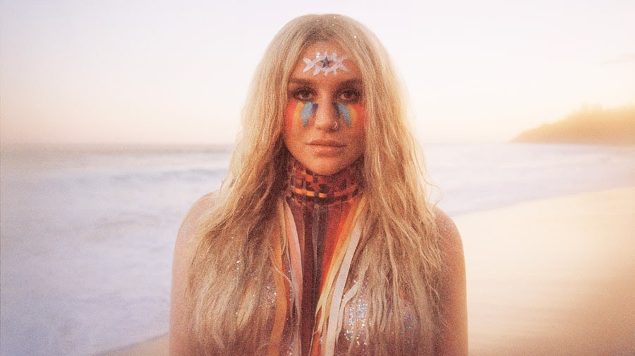 Kesha: Recording New Album Was 'Way to Cope' With Depression