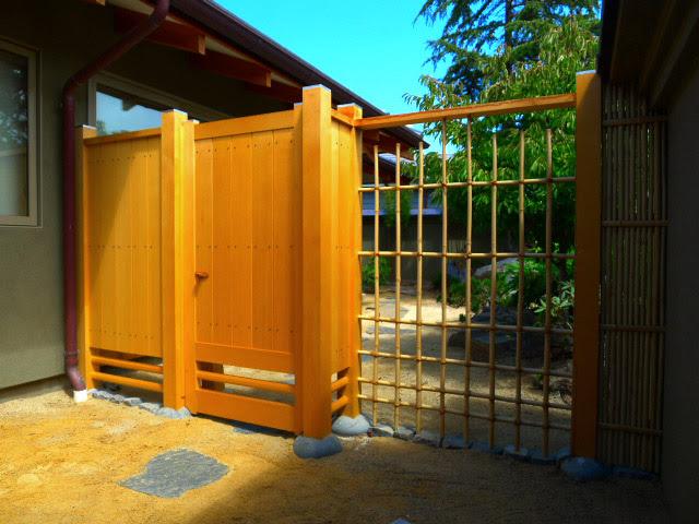 door gate design home  | Golden Door Design